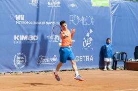 Thomas Fabbiano classe 1989, n.246 ATP