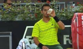 Thomas Fabbiano classe 1989, n.199 ATP
