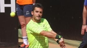 Thomas Fabbiano classe 1989, n.142 ATP