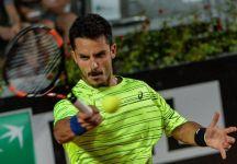 """Thomas Fabbiano dopo la sconfitta a Guangzhou: """"Nel tennis non basta conoscere la tattica giusta per vincere una partita. Devi riuscire a metterla in pratica"""""""