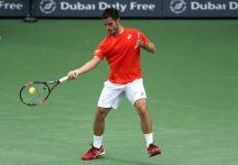 Challenger Shenzhen: Amara sconfitta di Thomas Fabbiano. L'azzurro avanti per  5 a 0 nel terzo set manca cinque match point e perde al tiebreak per 8 punti a 6 (Video)