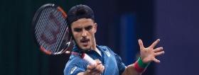 Gli azzurri nelle quali di Wimbledon