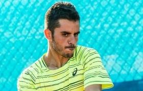 Thomas Fabbiano classe 1989, n.113 ATP