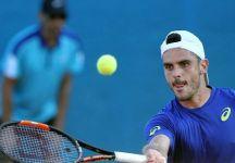 Classifica ATP Italiani: Paolo Lorenzi perde quattro posti. Migliora Fabbiano