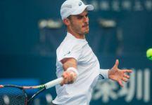 Challenger Budapest: Thomas Fabbiano batte Luca Vanni ed è al secondo turno (Video)