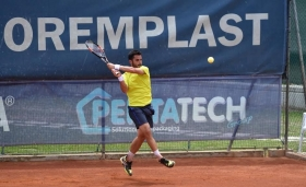 Thomas Fabbiano classe 1989, n.119 ATP