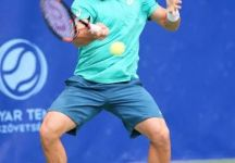 Challenger Zhuhai: Thomas Fabbiano è in finale (Video)