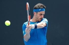 Thomas Fabbiano classe 1989, n.131 ATP