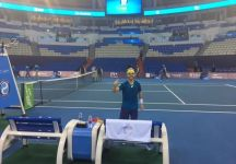 Challenger Quanzhou: Thomas Fabbiano batte Matteo Berrettini e festeggia il terzo successo in carriera nel circuito challenger (con il video della Finale)