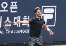 Classifica ATP Italiani:  Sei azzurri tra i primi 100 del mondo. Non accadeva dal 2013