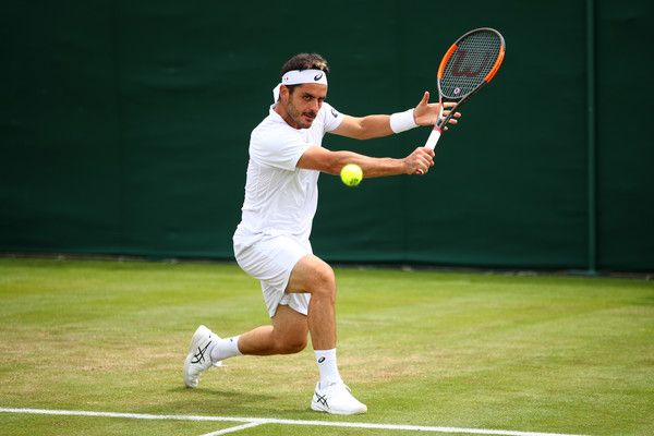 Thomas Fabbiano classe 1989, n.91 ATP