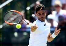 ATP Washington: Esce di scena Thomas Fabbiano