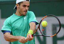 Challenger Maiorca: Thomas Fabbiano si ferma ai quarti di finale (VIDEO)