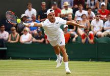 Il Wimbledon degli Italiani. Live il Day 5. Sconfitta al terzo turno per Thomas Fabbiano