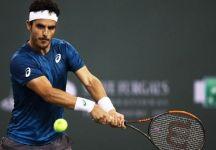 ATP Budapest: LIVE i risultati del Day 2. Sconfitto all'esordio Thomas Fabbiano. Sinner rimandato a domani