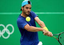 ATP Auckland: Thomas Fabbiano soffre ma elimina Tearney, ora troverà Marterer