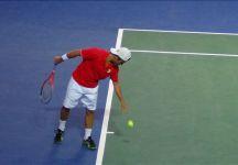 Challenger Brasov: Thomas Fabbiano si ferma ai quarti di finale
