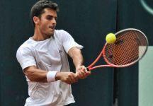 Challenger Lermontov: Ottima vittoria di Thomas Fabbiano che accede ai quarti di finale