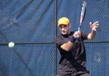 Challenger Brasov: Eliminato all'esordio Matteo Fago