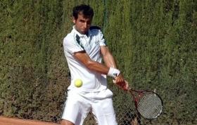 Matteo Fago classe 1987, n.848 ATP - Foto Alessandro Nizegorodcew