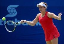 Irina Falconi pensa un giorno di poter diventare n.1 del mondo