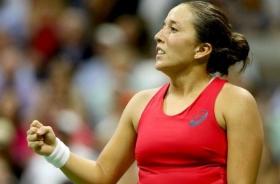 Irina Falconi 25 anni e da domani al n.67 WTA