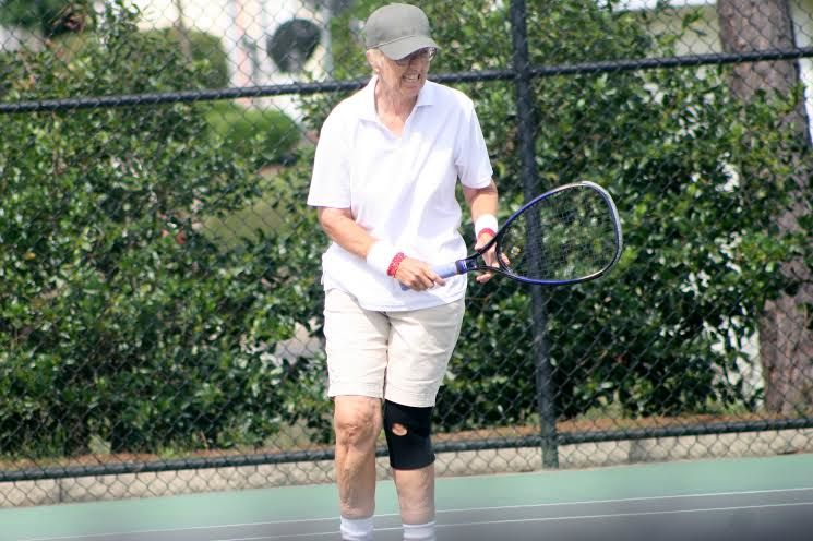 Gail Falkenberg nella foto