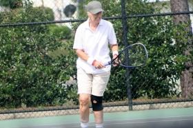 Gail Falkenberg, 69 anni