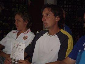 Nicola Fantone capitano dell'Italia Under 12