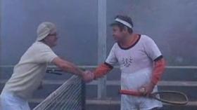 Il tennis secondo Fantozzi