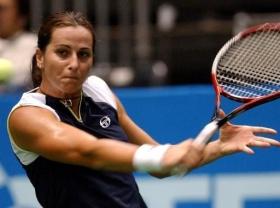Silvia Farina best ranking n.11 del mondo