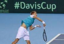 Universiadi 2019: Fayziev e Tseng ai quarti di finale, fuori Efstathiou