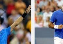 ATP Dubai: Rivivi iò Live della finale tra Roger Federer vs Tomas Berdych