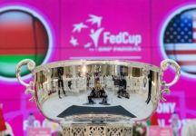 Fed Cup – Finale: Bielorussia vs Usa. Domani apriranno le danze Aliaksandra Sasnovich e CoCo Vandeweghe