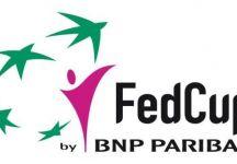 Fed Cup: Genova ospiterà Italia vs Francia