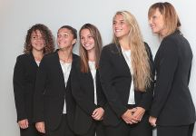 Fed Cup – Spareggio World Group: Live Italia vs Belgio. Day 1 (con anche le Semifinali di Fed Cup)