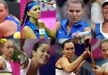 Fed Cup 2012 – Finale: Decise le formazioni di Rep. Ceca e Serbia. Apriranno il programma Safavora vs Ivanovic