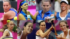 Domani la finale di Fed Cup 2012