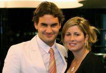 """Roger Federer e l'appoggio di Mirka: """"A gennaio sarò sicuramente numero 15-16 al mondo, ma la classifica non mi preoccupa. Anzi, sarà sicuramente peggio per i miei avversari"""""""
