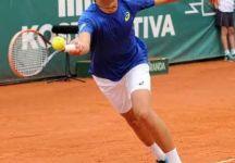 ITF Junior: Arnaboldi vince in doppio con Musetti e arriva in finale in singolo. Finale anche per Alice Amendola