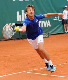 Federico Arnaboldi, classe 2000