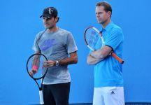 """Stefan Edberg su Roger Federer: """"Pensavo che Roger negli scorsi anni avrebbe vinto almeno un torneo dello Slam"""""""
