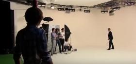"""Il video """"Fake"""" di Roger Federer"""