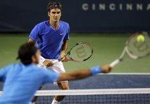 Masters 1000 e WTA Cincinnati: I risultati di giornata. Nel match più atteso della giornata vittoria di Roger Federer su Juan Martin Del Potro