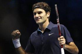 Roger Federer classe 1981, da lunedi' ritornerà al n.3 del mondo