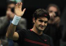 ATP Rotterdam: 14 esimo torneo 500 vinto in carriera da Roger Federer. Battuto in finale in due set Juan Martin Del Potro