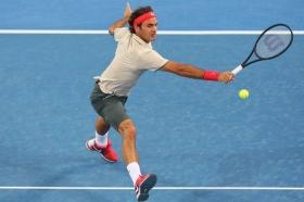 Roger Federer classe 1981, n.6 del mondo