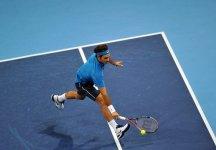 Masters 1000 – Parigi Bercy: Avanzano senza problemi Novak Djokovic, Roger Federer e Andy Murray