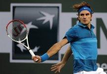Ranking ATP: Roger Federer si avvicina a Novak Djokovic e Rafael Nadal. Isner nei top ten. Best ranking per Jaziri e Ito