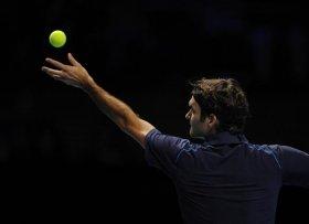 Roger Federer classe 1981, n.4 del mondo
